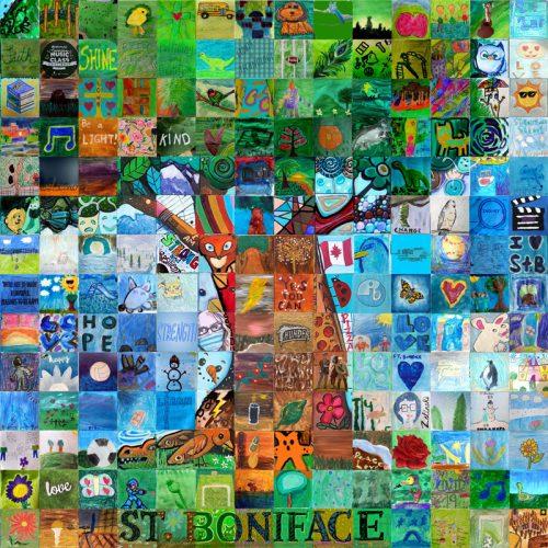 St Boniface School